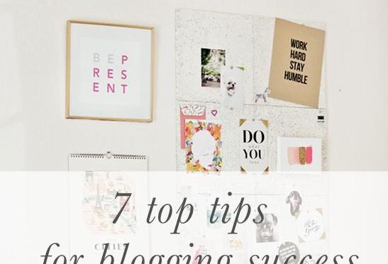 social media consulting blogging