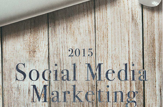social media marketing, social media advertising